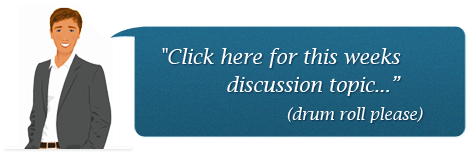 Learn about the upcoming discussion topic at this weeks SEO Meetup
