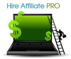 When you make it easy for others to refer you, and offer nice incentives, you will create a loyal following of affiliates.