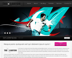 Designs blog