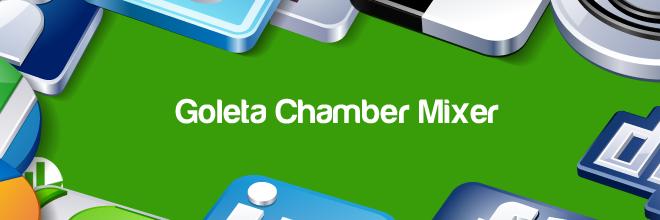 Goleta Chamber Mixer