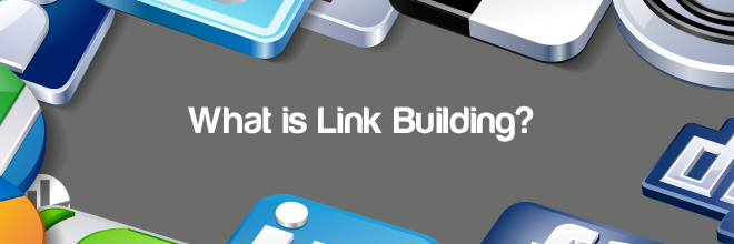 What is Link Building2