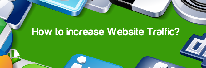 Increase Website Traffic2