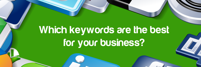 which keywords are the best