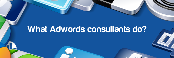 Adwords consultants