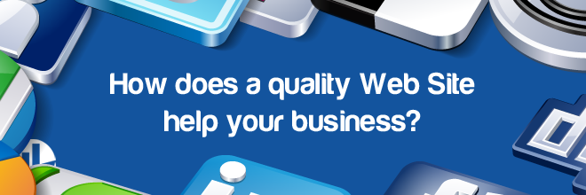 How does a Quality Web Site