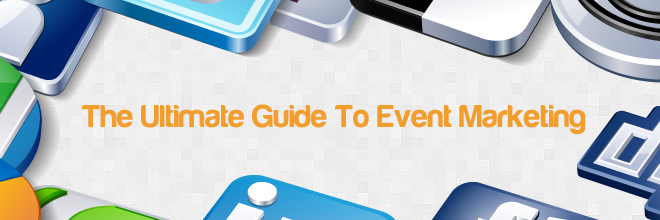 Event Marketing Online Promotion