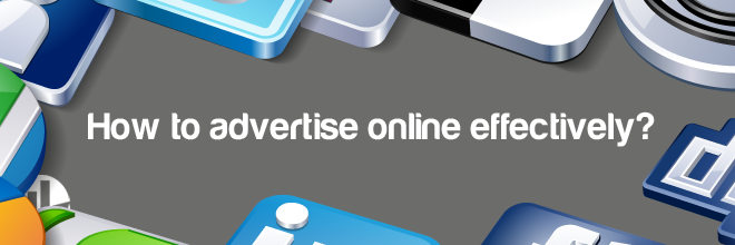 online advertising effective