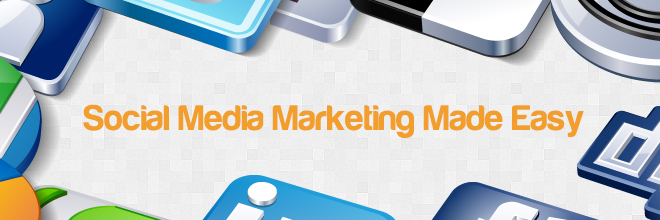 Santa Barbara Social Media Marketing Made Easy