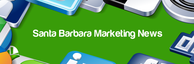 Santa Barbara Marketing News