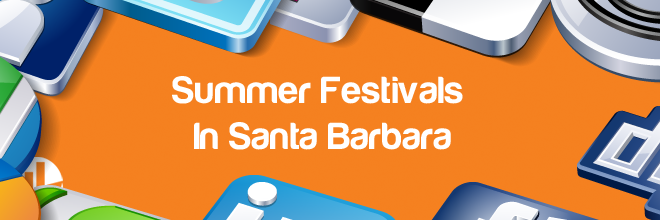 Summer Festivals In Santa Barbara