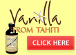Celebrity Chefs Love Vanilla From Tahiti!
