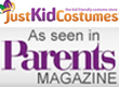 The Kid Friendly Costume Store - Childrens Costumes!