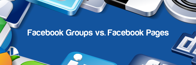 Facebook Groups vs