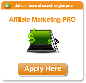 We're hiring affiliate marketing pros