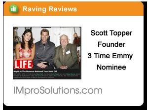 Scotts Testimonial