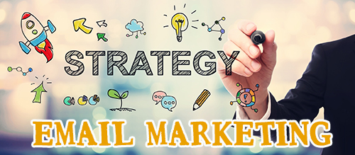 email marketing manager strategy