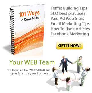 Learn How To Drive Traffic