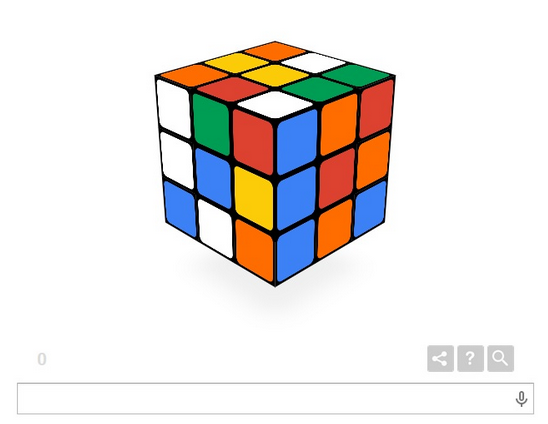 Google Marketing Is Like A Big Rubiks Cube