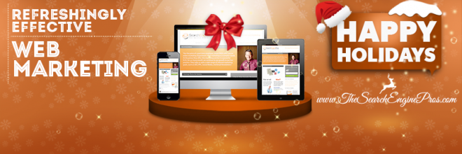 Internet Marketing Holiday Strategy