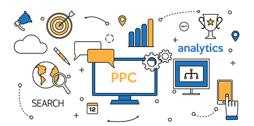 Pay Per Click Service Consultants