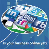 Is Your Business Online Yet?