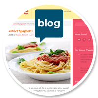 Create A Blog - Restaurant Marketing Ideas